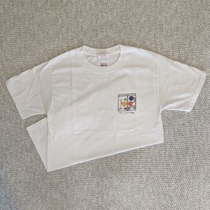 Frank Lloyd Wright Avery Coonley T-Shirt Sz Small